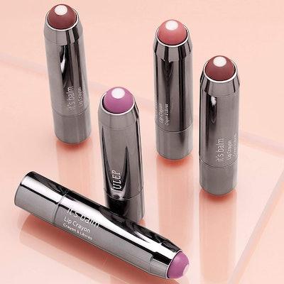 Julep It's Balm Full-Coverage Tinted Lip Balm Crayon