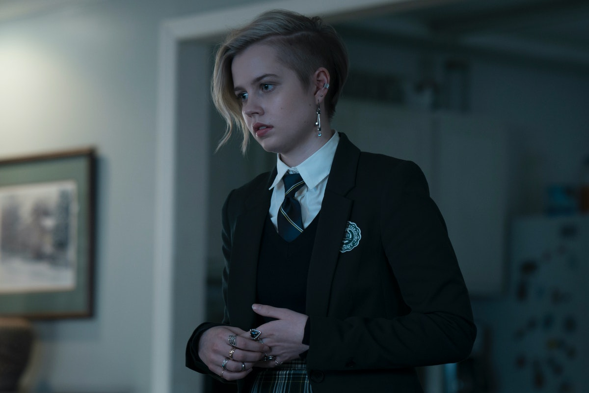 Angourie Rice in HBO's Mare of Easttown