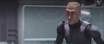 Star Wars The Bad Batch clones conscripted army elite squad