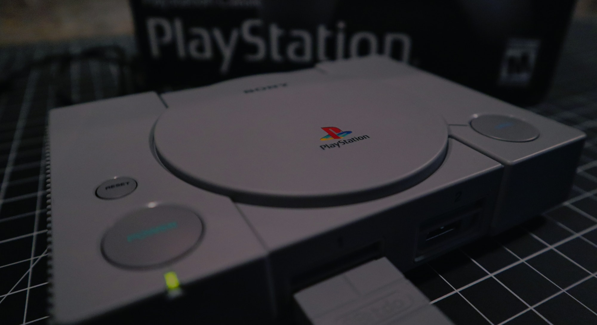 Trash to treasure: The PlayStation Classic is the ultimate retro console once you hack it