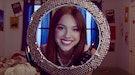 "Olivia Rodrigo goes glam in ""good 4 u"" music video, leading to viral TikTok challenge."