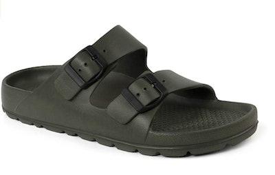FUNKYMONKEY Comfort Slide Sandals