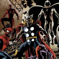 'Loki' Season 2 may adapt one of Marvel's wildest comics ever, leak claims