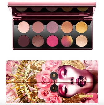 Mothership VIII Eyeshadow Palette - Divine Rose II Collection