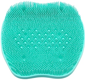 SIMUER Foot Scrubber Cleaner Massager