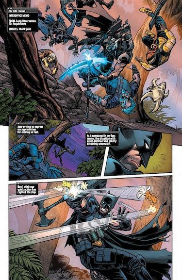 batman vs snake eyes fortnite