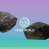 Open World by Inverse