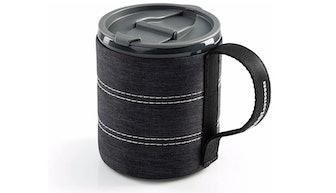 GSI Outdoors Infinity Backpacker Mug, 17 oz.