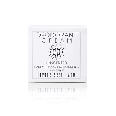 Little Seed Farm Deodorant Cream (2.4 Oz)