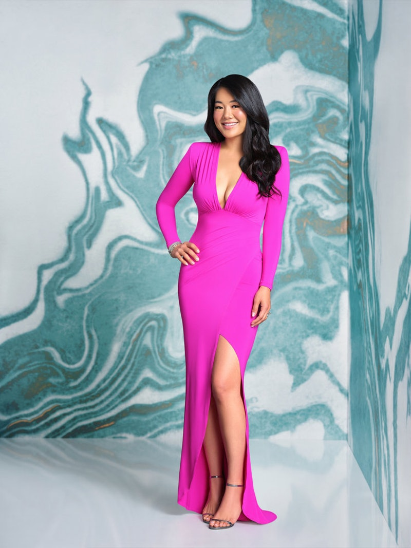 Crystal Kung Minkoff's 'Real Housewives of Beverly Hills' Season 11 portrait via Bravo's press site