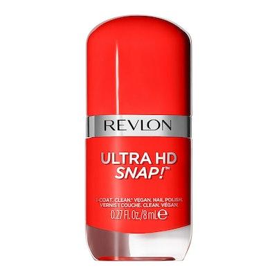 Revlon Ultra Hd Snap Nail Polish (0.27 Fl. Oz)