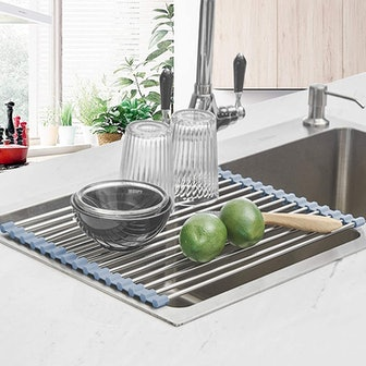 Seropy Over The Sink Dish Drying Rack