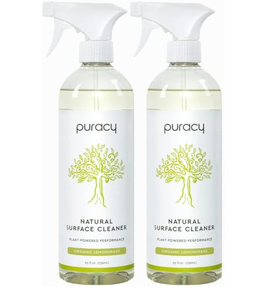 Puracy All Natural Multi-Surface Cleaner (2-Pack)