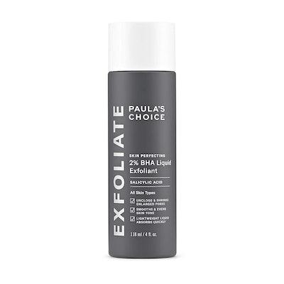 Paula's Choice--SKIN PERFECTING 2% BHA Liquid Salicylic Acid Exfoliant (4 Oz)