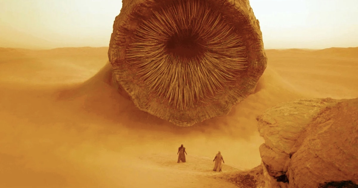 Dune 2021 On Hbo Max Warner Goes Against Fans In Latest Shakeup