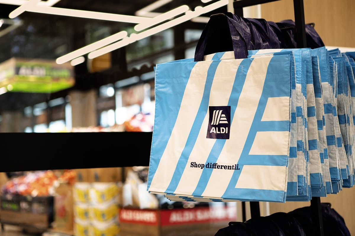 Aldi's 2021 Fan Favorites Survey Sweepstakes could win you $1,000.