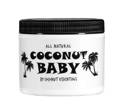 Coconut Essentials All Natural Coconut Baby