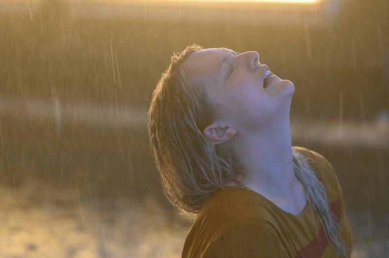 Elisabeth Moss as June in The Handmaid's Tale Season 4 via Hulu Press Images