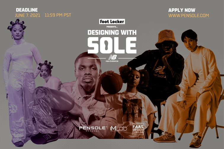 Designing with Sole poster