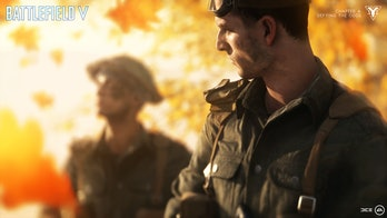 battlefield 5 screenshot ea play