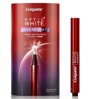 Colgate Optic White Overnight Teeth Whitening Pen