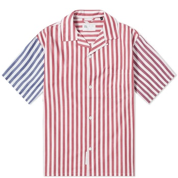 4S Designs Combo Wide Camp Shirt