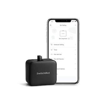 SwitchBot Smart Switch Button Pusher
