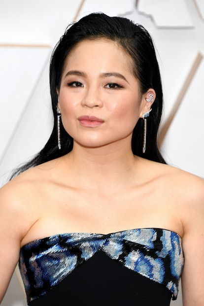 HOLLYWOOD, CALIFORNIA - FEBRUARY 09: Kelly Marie Tran attends the 92nd Annual Academy Awards at Hollywood and Highland on February 09, 2020 in Hollywood, California.