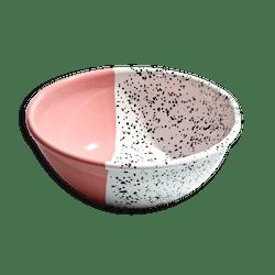 Kapka Mind-Pop Enamel Salad Bowl