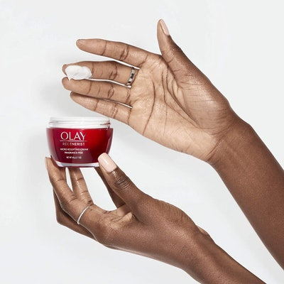 Olay Regenerist Cream, Fragrance Free (1.7 Oz)
