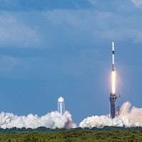 SpaceX flies out Falcon 9 once more for Starlink — Musk Reads