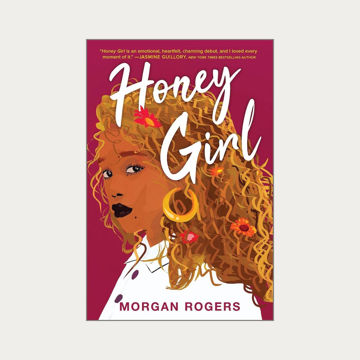 'Honey Girl' by Morgan Rogers