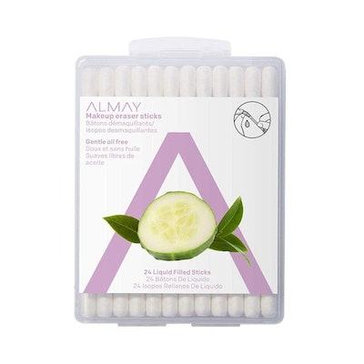 Almay Oil-Free Gentle Makeup Eraser Sticks