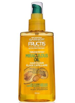 Garnier Fructis Miraculous Oil Hair Elixir