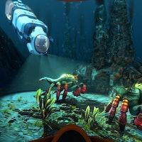 'Subnautica: Below Zero' director on making the ocean feel even more alien