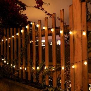 Solar String Lights (35.6 Ft)