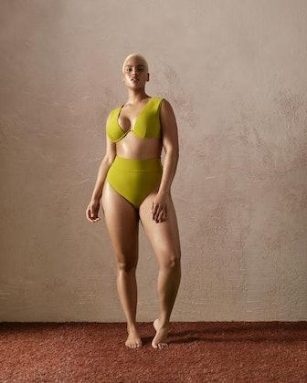 Kuwa Olive Bikini