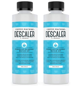 Impresa Products Coffee Descaler (2-Pack)