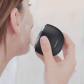 Liberex Egg Sonic Facial Cleansing Brush