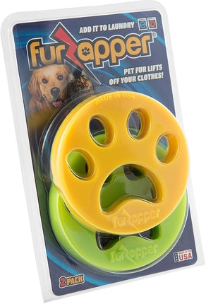 FurZapper Pet Hair Remover (2-Pack)