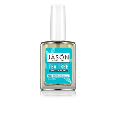 Jason Nail Saver, Tea Tree (0.5 Oz)