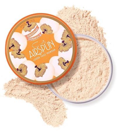 Coty Airspun Loose Face Powder (Pack of 1)