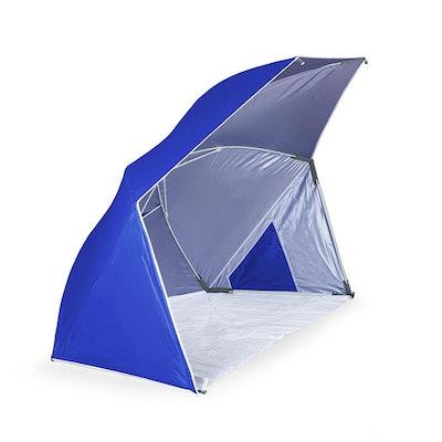 Brolly Beach Umbrella Tent