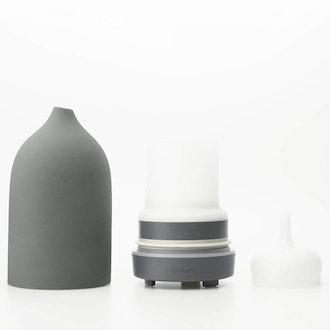 Vitruvi Stone Aromatherapy Ceramic Essential Oil Diffuser