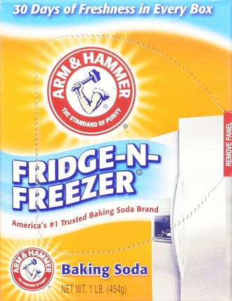 Arm & Hammer Baking Soda Odor Absorber (6-Pack)