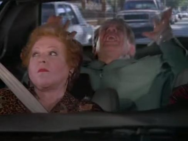 'Seinfeld: Serenity Now'