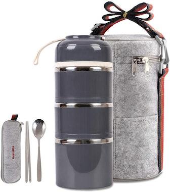 Bento Box Food Container