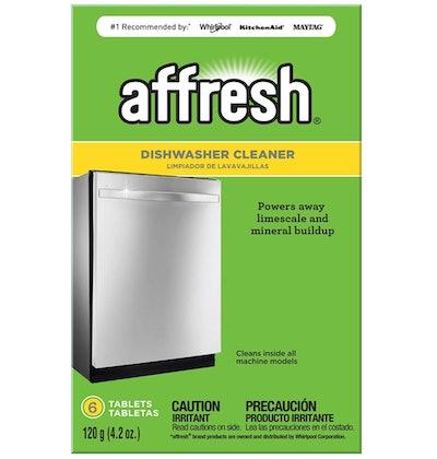 Affresh Dishwasher Cleaner (2-Packs, 12 Tablets Each)