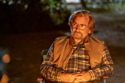 Griffin Dunne as Nicky in This Is Us