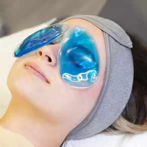 PMU Eye Gel Ice Packs